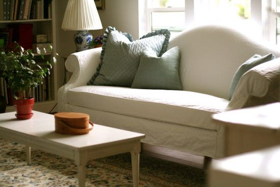 Wayfair Dining Room Chair Covers: 25+ Best Ideas About Sofa Slipcovers On Pinterest