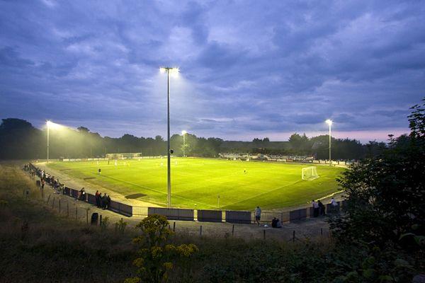 Home - Hastings United Football Club