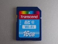Günstiges Wi-Fi für die Digitalkamera