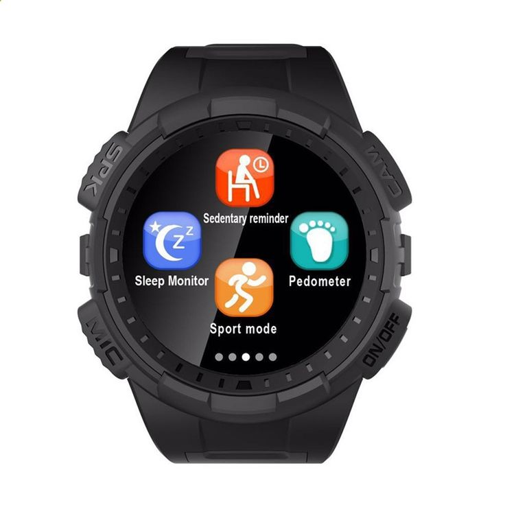 69.29$ Know more - aiupq.worlditems.... - 1.3 Inch Round Screen Bluetooth Smart Watch WV11S For IOS Android Phone Sports Watch with GPS Camera Wearable Devices Smartwatch