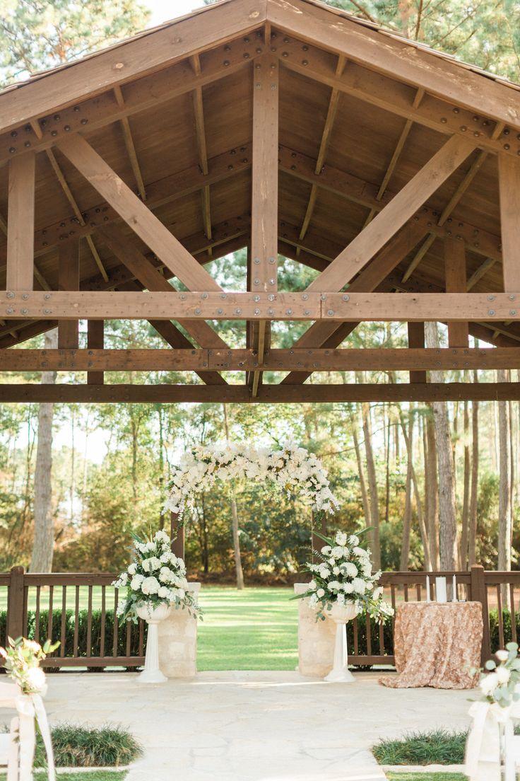 16++ Outdoor wedding venues near houston texas ideas