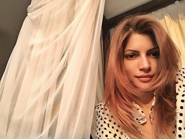 Depression, Bipolar Disorder and suicide attempt; Shama Sikander fought a battle uphill
