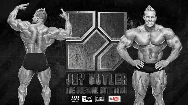 bodybuilding motivation jay cutler Wallpaper HD Wallpaper