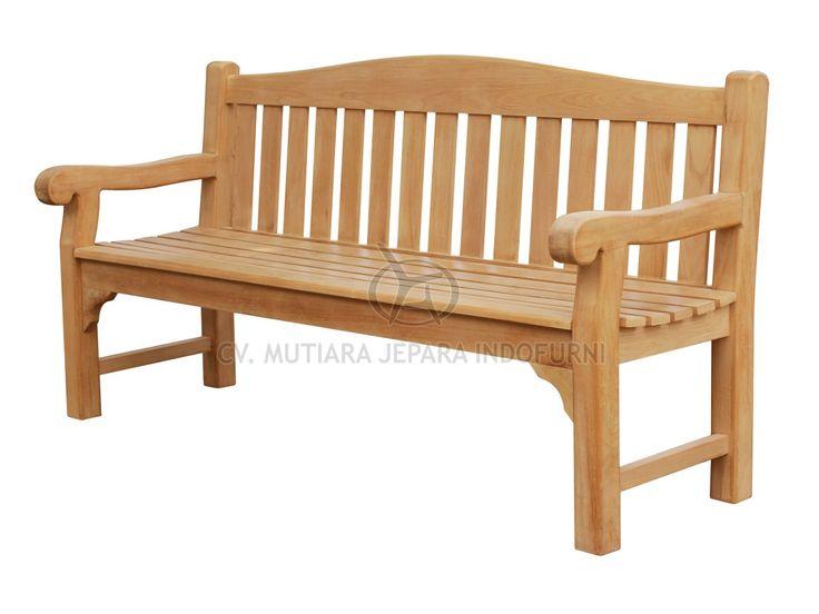 Oxford bench 180cm