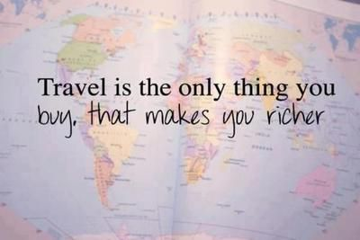 /: Life Quotes, Travel Tips, So True, Truths, Travelquotes, Things, Places, Quotes Travel, Inspiration Travel Quotes