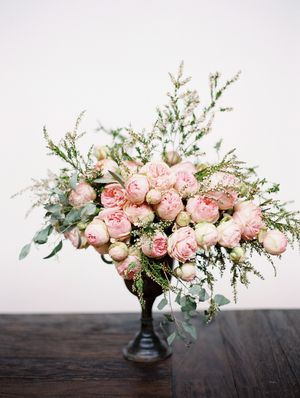 Arrangement By Jaclyn Journey