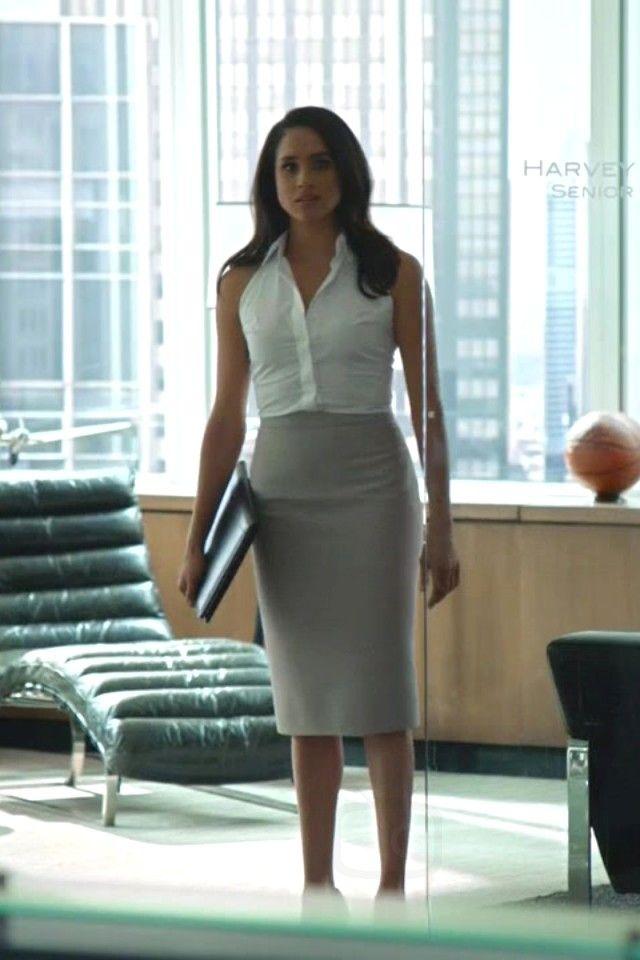 Rachel Zane Suits