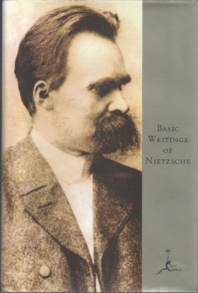 10 best online e book images on pinterest pdf before i die and modern library classics basic writings of nietzsche by friedrich nietzsche hc fandeluxe Choice Image
