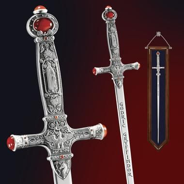 Godric Gryffindor's Sword | Wizarding World Imports ...