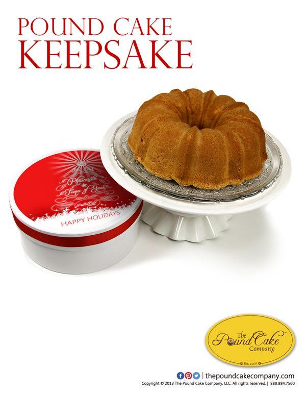The Pound Cake Company