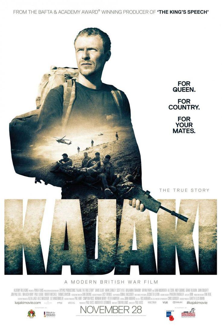 Kajaki (2014) - FilmAffinity