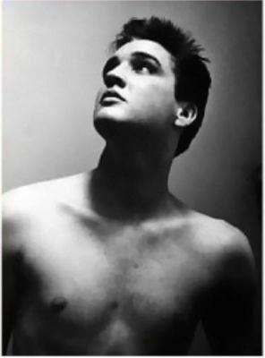 Elvis Presley -Oh my my!! Movie Star Elvis Presley