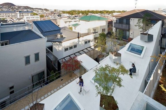 藤本壮介建築設計事務所: House K - MakeSeen