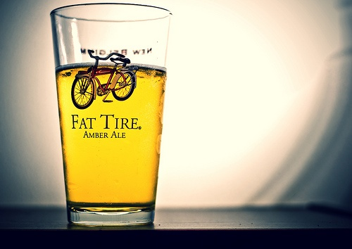 Fat Tire Beer (my favorite): (22) ...plus drinks...