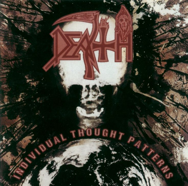Death - Individual Thought Patterns (1993)