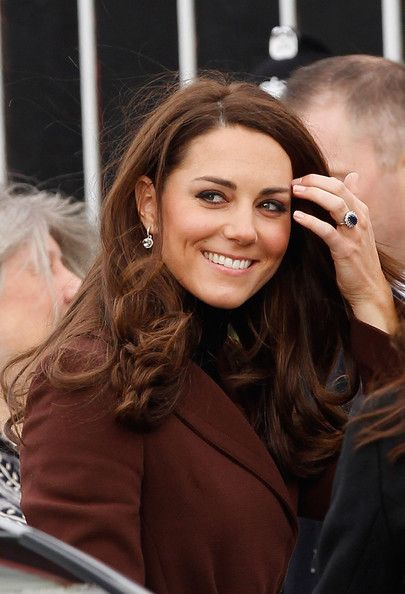 The Duchess Of Cambridge Visits Liverpool: Duchess Of Cambridge, The Duchess, Katemiddleton, Duchess Catherine, Kate Middleton, Brown Hair, Duchess Kate, Royals Families, Princesses Kate