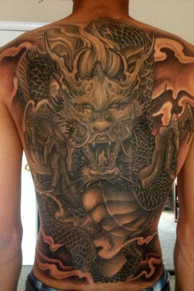 661 best best of massive tattoo images on pinterest for Tattoo shops in anaheim ca