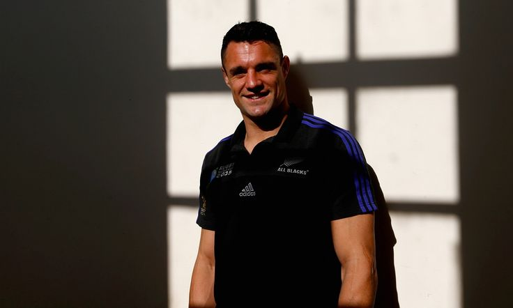 The All Blacks great is unsure of his own plans once the time comes to hang up his boots but he is confident the game in his home country is in safe hands