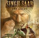 Singh Saab - The Graet   Afsomali