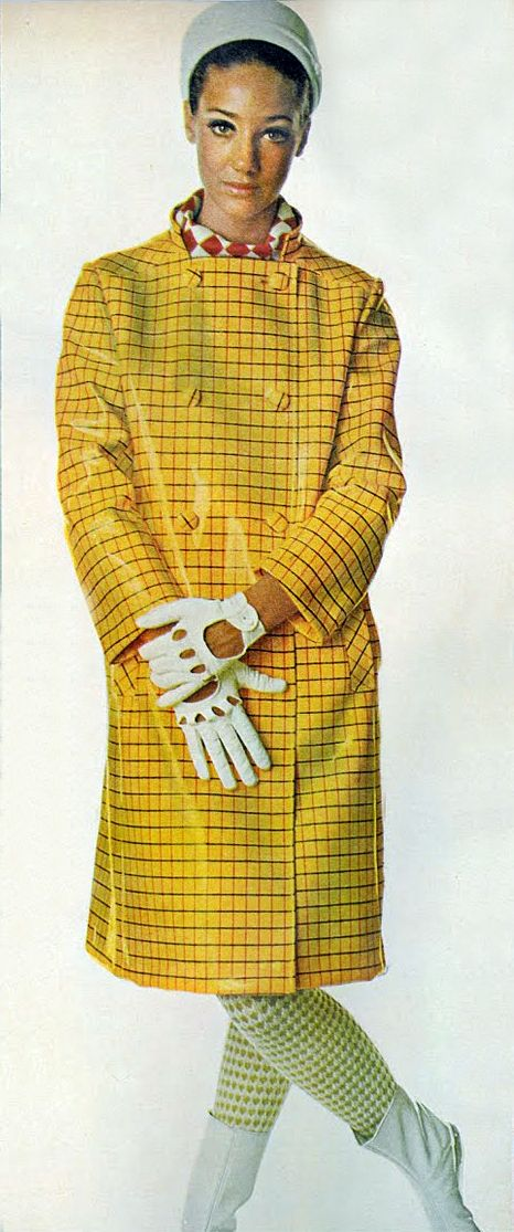 61 Best 60s Fashion Vinyl Images On Pinterest Vintage