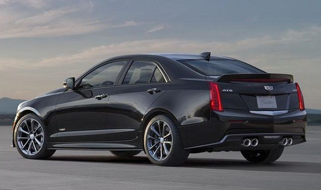 Beautiful 2016 Cts V Wagon