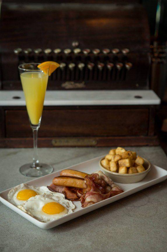 L'Atelier Tartares & Cocktails, Bistro Restaurant  Photo