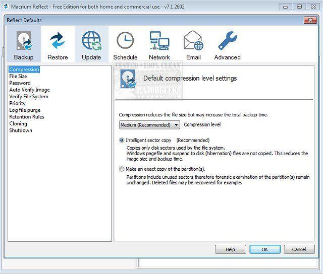 Free video enhancement software