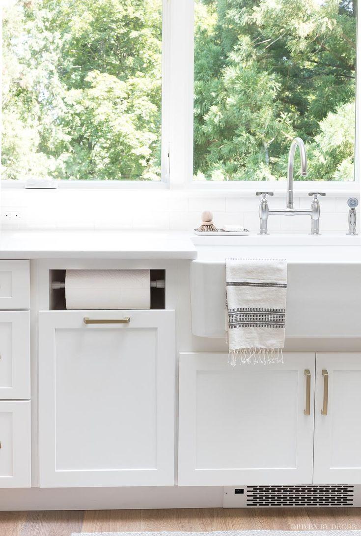 My kitchen remodel reveal kitchens u backsplashes kitchen