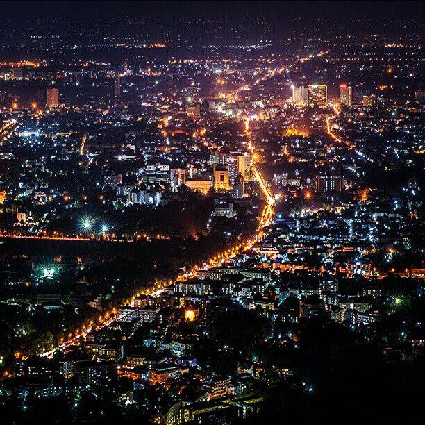 จังหวัดเชียงใหม่ (Chiang Mai) itt: เชียงใหม่