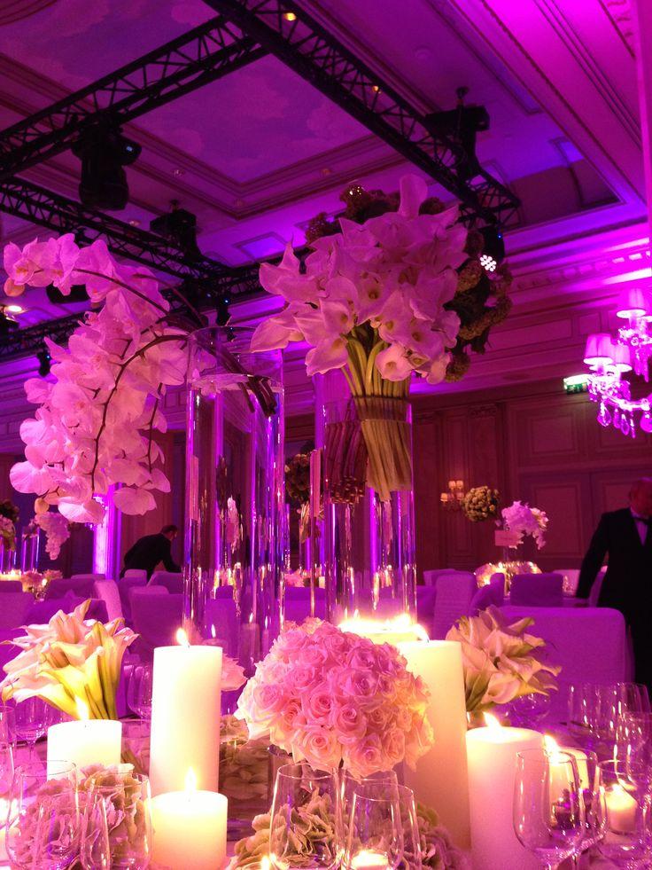 Magic and romance by @Jeff Sheldon Leatham @Mandy Dewey Seasons Hotel George V Paris @Mandy Dewey Seasons Bridal