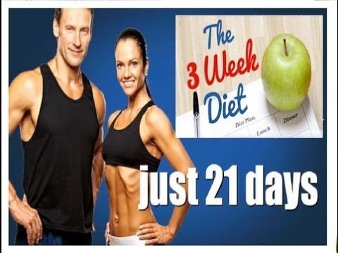457 best images about 3 Weeks Diet Plan on Pinterest | More 3 week ...