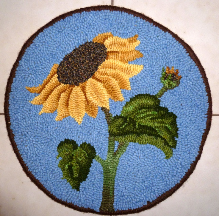 17 Best images about Country Chair Pads – Sunflower Chair Pads
