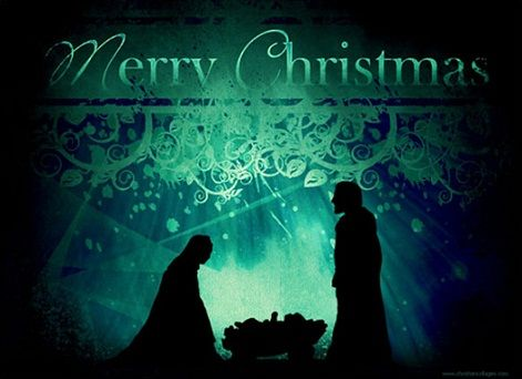 Homespun With Love: Merry Christmas!
