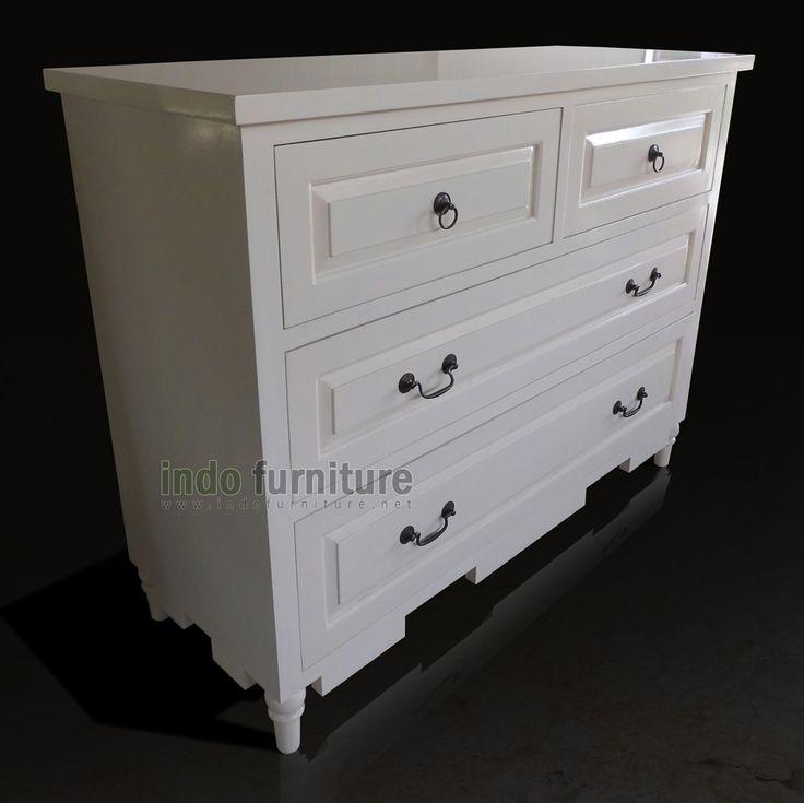 Buffet Console   Indo Furniture