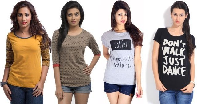 Save up to 87% on Women's Top's and T-Shirt's only at SHOPERZ  https://shoperz.com/collections/womens-tops-t-shirts