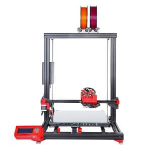 """3D-Drucker mit Lasergravur Formbot """"T-Rex"""" für nur 1.350 Euro"""