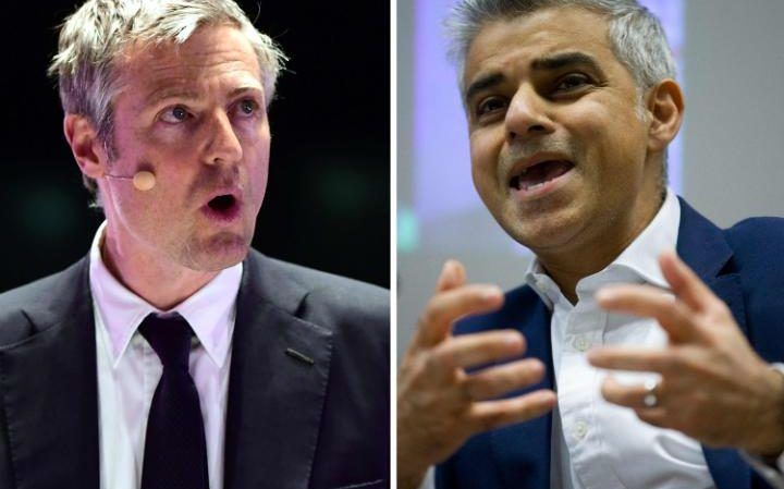 LABOUR WINS!!!!! London Mayor election results: LABOUR CANDIDATE Sadiq Khan 'has won' as Zac Goldsmith's Tory campaign backfires. May 6 2016