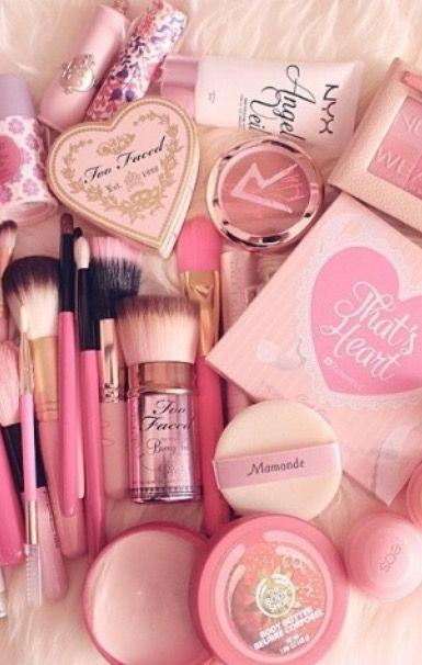 Pinterest: ariellaxbeauty