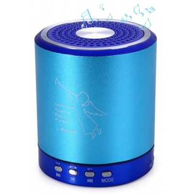 Just US$13.26 + free shipping, buy T-2020A Small Speaker Bluetooth Wireless
