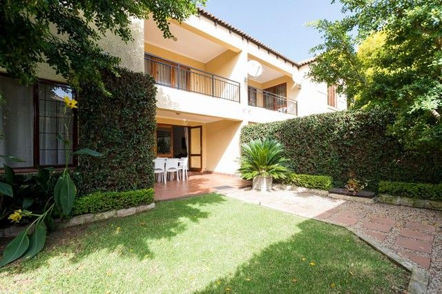 2 Bedroom Apartment For Sale in Bryanston | Meridian Realty