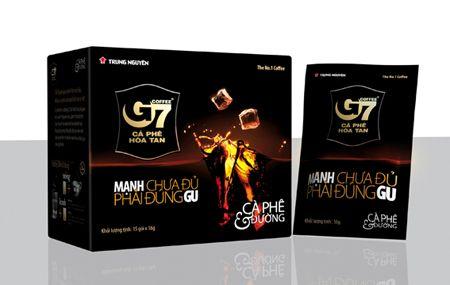 Một người mới lần đâu lựa chọn cà phê tất nhiên sẽ không dựa vào chất lượng của sản phẩm được, yếu tố mà họ nhìn vào chính là bao