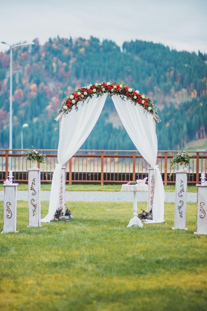 Весільна арка Свадебная арка