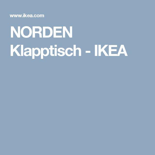 """Ikea Ludwigsburg Jugendzimmer ~ Über 1 000 Ideen zu """"Klapptische auf Pinterest  Restauranttische"""