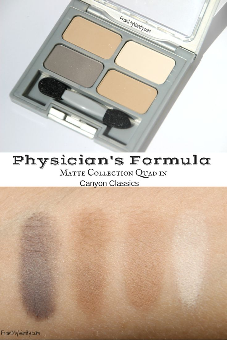 From My Vanity: Physicians Formula has a Product that You NEED in Your Makeup Collection (Makeup Revew)