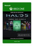 #10: Halo 5 Guardians: Arena REQ Bundle - Xbox One [Digital Code]