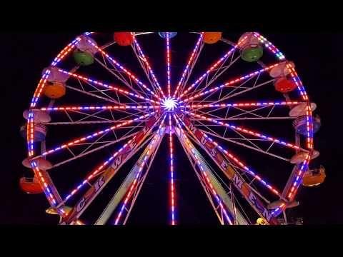 You know you want to watch this 👉 Washington County Fair, Richmond, RI, 2015 https://youtube.com/watch?v=V3LRf6_0rXg
