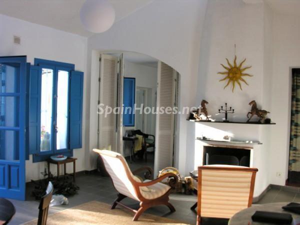 Villa te koop in Tarifa (Cádiz)met zeezicht
