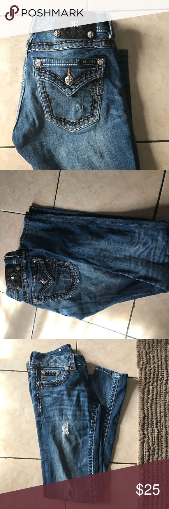 Miss Me In great condition Miss Me Jeans