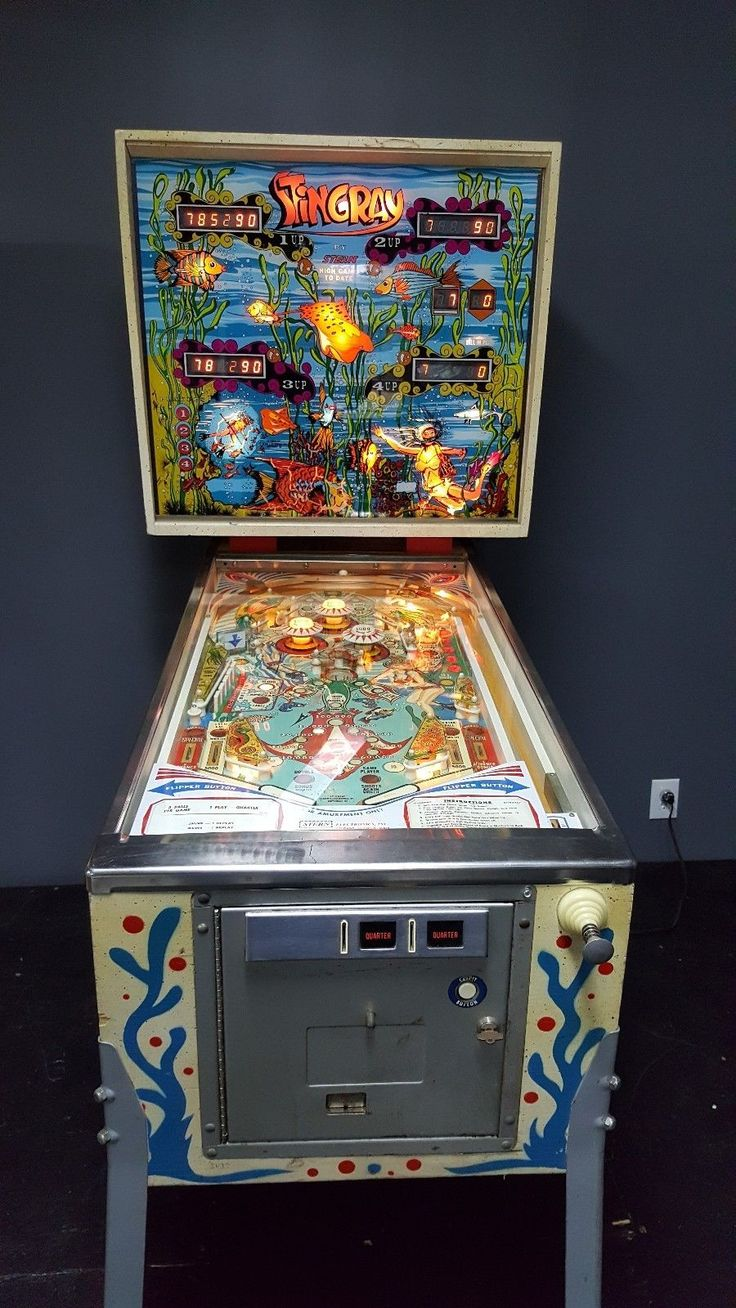the pinball arcade desktop - photo #38