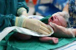 RD, segundo país con tasa mortalidad neonatal más alta